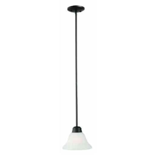 Design House 514513 Millbridge 1-Light Mini Pendant