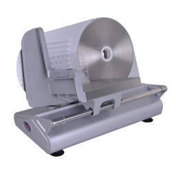 """Yescom 8.5"""" Stainless Steel Electric Meat Cheese Bacon Food Slicer 150W Home Kitchen Deli Fruit Veggies Cutter 26MSC005-8.5"""