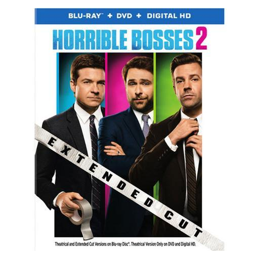 Horrible bosses 2 (blu-ray) 1287633