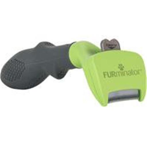 UPG-Furminator FM92924 Long Hair Deshedding Tool for Dogs - Small 7F19F409098A8C1A