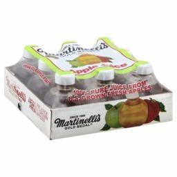 Martinelli 216476 90 oz. Juice Pet Apple