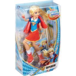 Mattel dlt63 dc super hero girls DLT63
