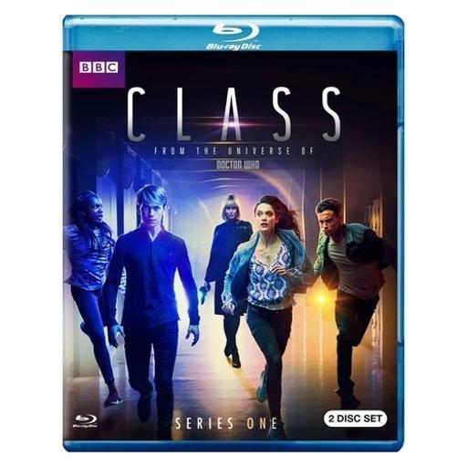 Class-series 1 (blu-ray/2 disc) 3LPLYIESKGCW8LTN