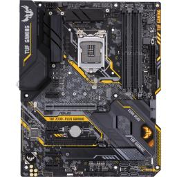 Asus - motherboards tufz390plusgamingwif tuf z390-plus gaming wi-fi