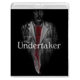 Undertaker (blu ray/dvd combo) (2discs/ws/1.85:1) BRVS146