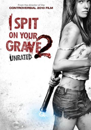 I spit on your grave 2 (dvd) ZDSQD4Q1KATLFJDJ