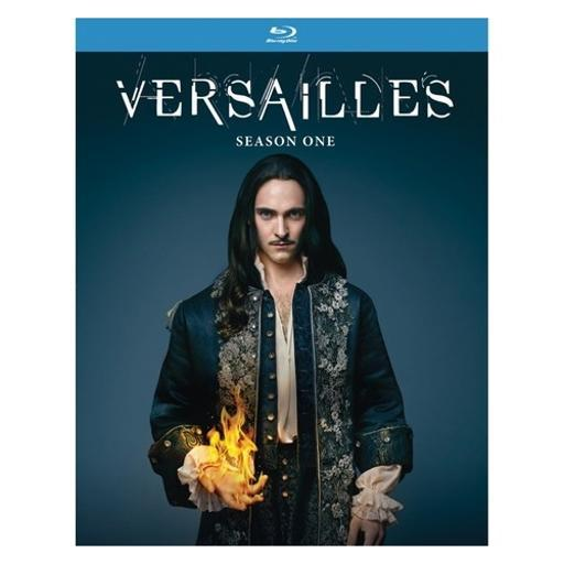 Versailles-season one (blu ray) (2discs) 1283282