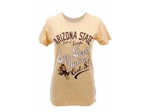 Arizona State Sun Devils NCAA New Agenda