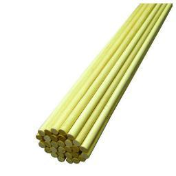 Midwest products 7906 hardwood dowel 1/4x36