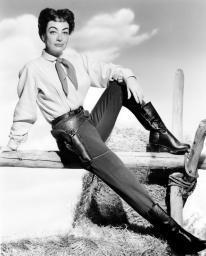 Johnny Guitar Joan Crawford 1954 Photo Print EVCMBDJOGUEC033HLARGE