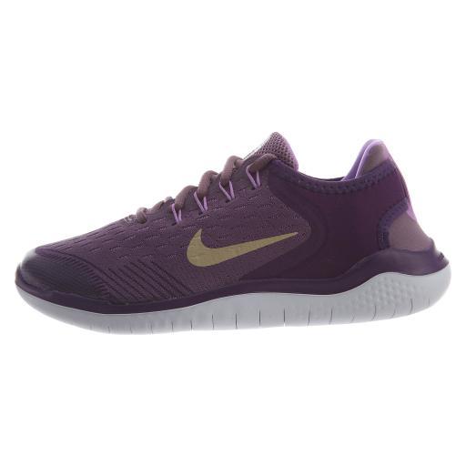 Nike Free RN 2018 Running Shoes Boys / Girls Style: AH3457