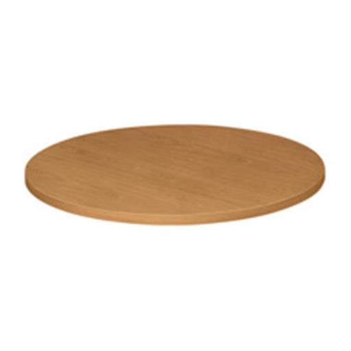 HON Company HON1321DD Round Table Top- 42in. Diameter- Harvest