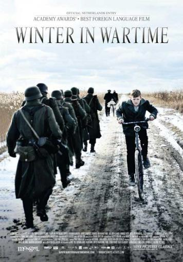 Winter in Wartime Movie Poster (11 x 17) 977152