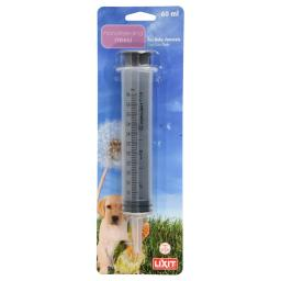 Lixit hand feeding syringe - 60 ml blx30-0485-036