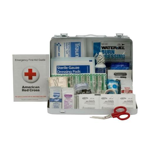 First Aid Only 90560 ANSI Class A Bulk First Aid Kit - 89 Piece