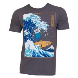 adventure-time-34085xxl-adventure-time-mens-surfing-the-great-wave-japanese-t-shirt-2xl-rcfvzg35qks0t0hp