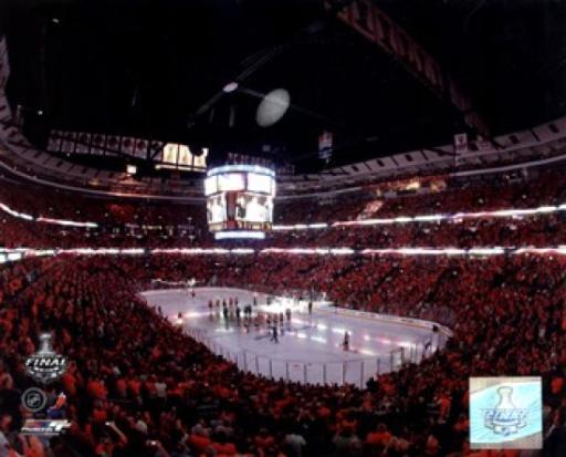 United Center Game Two of the 2010 NHL Stanley Cup Finals Q8CXFMBYHAJVQX1H