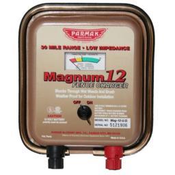 Parker Mccrory 12 Volt Magnum Fencer  MAG12-UO
