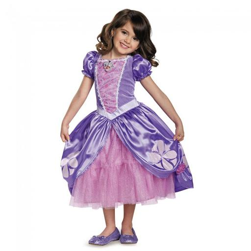 Sofia The Next Chapter Deluxe Costume