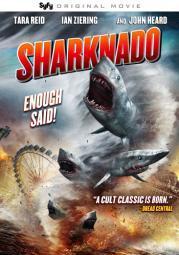 Sharknado (2013/dvd) D05-60773D