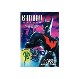BATMAN BEYOND (DVD/ECO) 883929088089