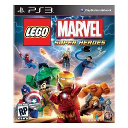 Lego:marvel superheroes WAR 31955