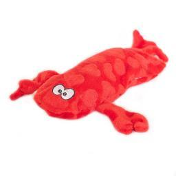 Lobster Bottle Crusherz Dog Toy Crushers Puppy Chew Crinkle Noise