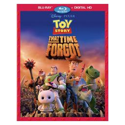 Toy story that time forgot (blu-ray/digital hd) BR127431