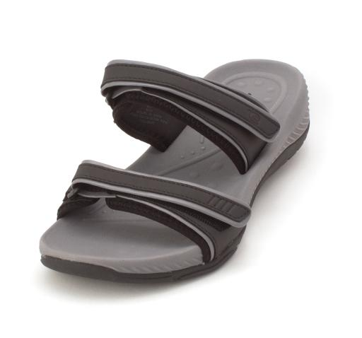 29b79f1a519f Easy Spirit Easy Spirit Womens Nattie Open Toe Casual Slide Sandals ...