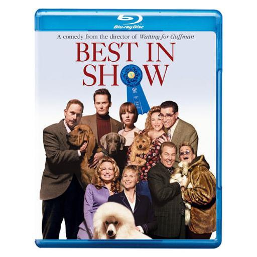 Best in show (blu-ray) RRMFPKWFKRAPCLWN