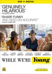 While we're young (dvd w/ultraviolet) D47252D