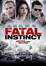 Fatal instinct (dvd) D7948D