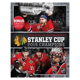 Nhl-2015 stanley cup champions (blu-ray/ws/chicago vs tampa bay)