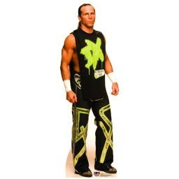 Advanced Graphics 636 Shawn Michaels Life-Size Cardboard Stand-Up