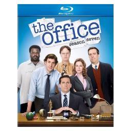 Office-season 7 (blu ray) (eng sdh/span/ws/4discs) BR61115413