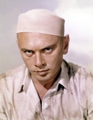 Escape From Zahrain Yul Brynner 1962 Photo Print EMZC8RCML8J7HBZA