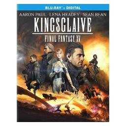Final fantasy 15 (blu ray w/ultraviolet) BR47707