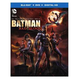 Batman-bad blood (blu-ray) BR516208