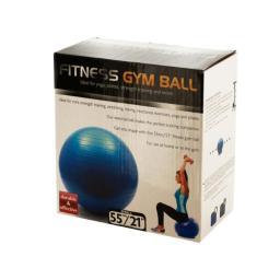 Bulk Buys Of021-1 Small Fitness Gym Ball