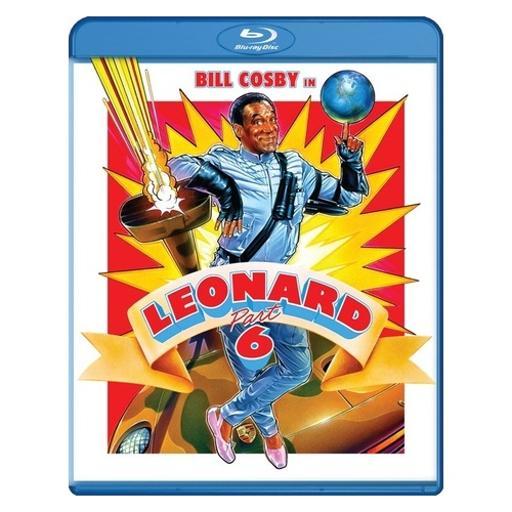 Leonard-part 6 (blu-ray) 20PODGZXS3JYWY2W
