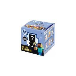 Mattel  dmb47 minecraft figure blind packs assortment DMB47