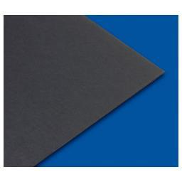 Nielsen & bainbridge sb100c2 super black presentation mounting board single 20x30