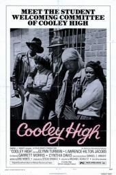 Cooley High Movie Poster (11 x 17) MOV192152