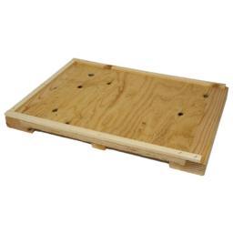 Harvest Lane Honey WWSS-101 Solid Bottom Board