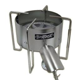 Bayou Classic SAB4 16 in. Stainless Propane Cooker SAB4