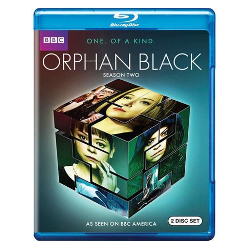 Orphan black-season 2 (blu-ray/2 disc) 40QPPBBTSV9R8BHQ