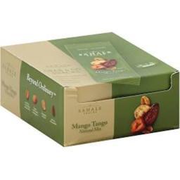 Sahale Snacks 2066595 1.5 oz Mango Tango with Almond Mix