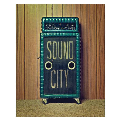 Sound city-real to reel (blu-ray) ROPL05NVTRLXDXIR