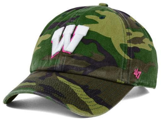 Wisconsin Badgers NCAA 47' Brand