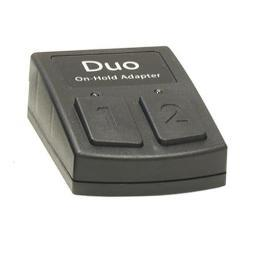 Nel-tech labs  nl-msg-addondwa duo wireless on-hold adapter for usbduo